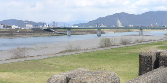 Morning River Run