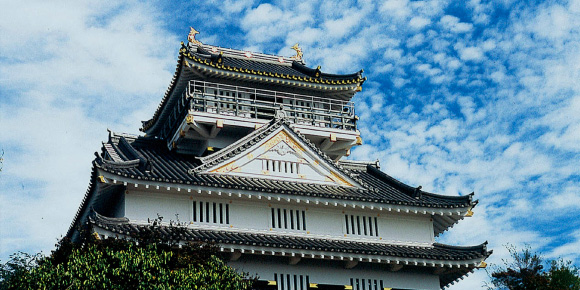 Tracing the History of Gifu