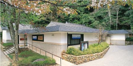 Eizo Kato,Toichi Kato -  Memorial Museum